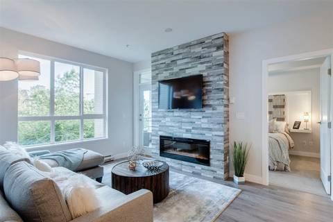 Condo for sale at 15436 31 Ave Unit 101 Surrey British Columbia - MLS: R2425043