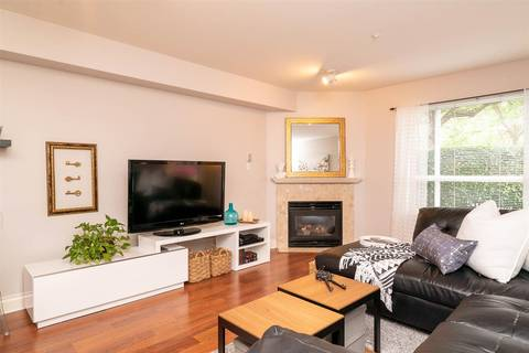 Condo for sale at 15885 84 Ave Unit 101 Surrey British Columbia - MLS: R2393701