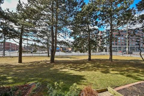 Condo for sale at 16 Elgin St Unit 101 Markham Ontario - MLS: N4392689