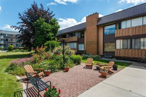 Townhouse for sale at 1660 Ufton Ct Unit 101 Kelowna British Columbia - MLS: 10186509