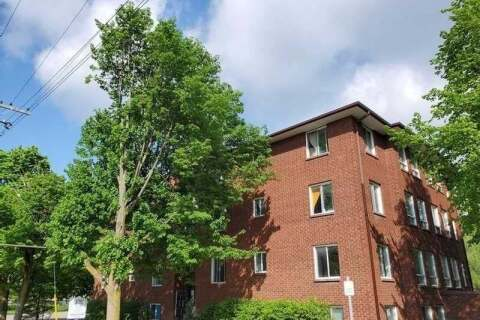 Home for rent at 170 Grove St Unit 101 Barrie Ontario - MLS: S4925255