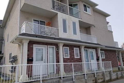 Townhouse for sale at 1702 37 St Southeast Unit 101 Calgary Alberta - MLS: C4238411