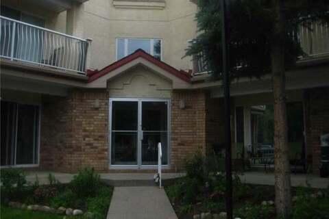 Condo for sale at 1723 35 St Southeast Unit 101 Calgary Alberta - MLS: C4305133