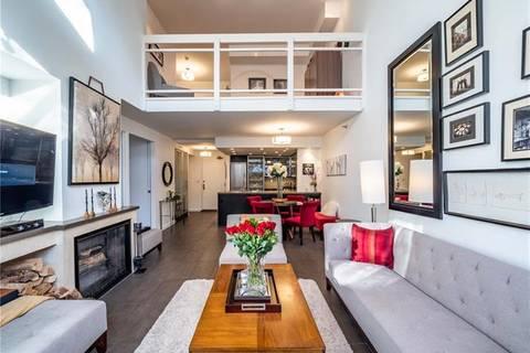 Condo for sale at 1732 9a St Southwest Unit 101 Calgary Alberta - MLS: C4258587