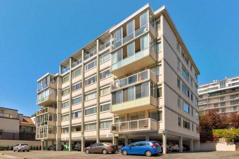 Condo for sale at 1750 Esquimalt Ave Unit 101 West Vancouver British Columbia - MLS: R2513862