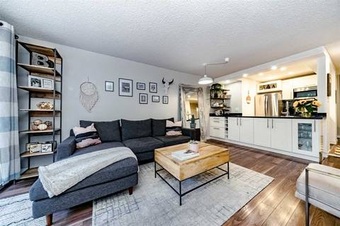 Condo for sale at 1775 10th Ave W Unit 101 Vancouver British Columbia - MLS: R2403691