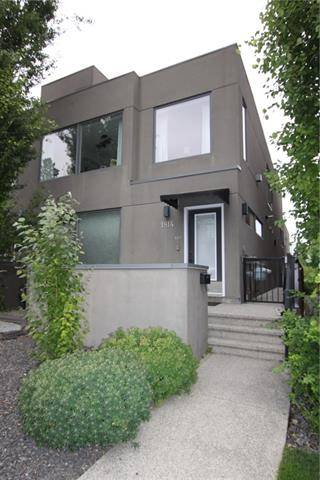 Townhouse for sale at 1814 29 Ave Southwest Unit 101 Calgary Alberta - MLS: C4280961
