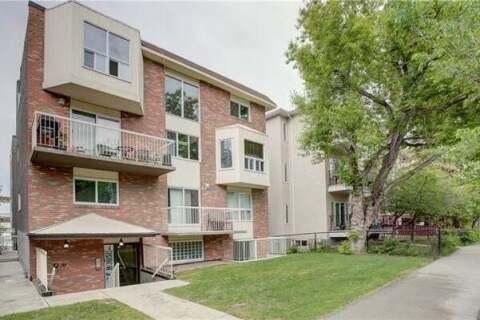 Condo for sale at 1824 11 Ave Southwest Unit 101 Calgary Alberta - MLS: C4305228