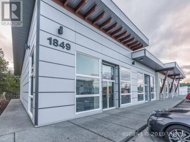 Home for sale at 1849 Dufferin Cres Unit 101 Nanaimo British Columbia - MLS: 450854