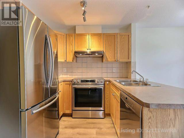 Condo for sale at 186 Kananaskis Wy Unit 101 Canmore Alberta - MLS: 52111