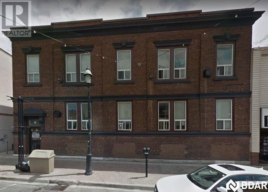 Buliding: 19 Dunlop Street West, Barrie, ON