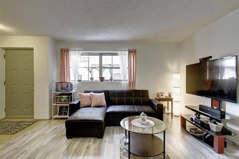 Townhouse for sale at 19 Everridge Sq Southwest Unit 101 Calgary Alberta - MLS: C4282049