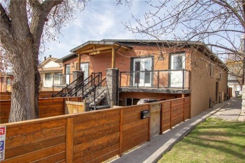 Townhouse for sale at #101 1929 25 St SW Calgary Alberta - MLS: A1025332