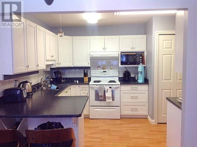 Condo for sale at 195 Warren Ave W Unit 101 Penticton British Columbia - MLS: 179160