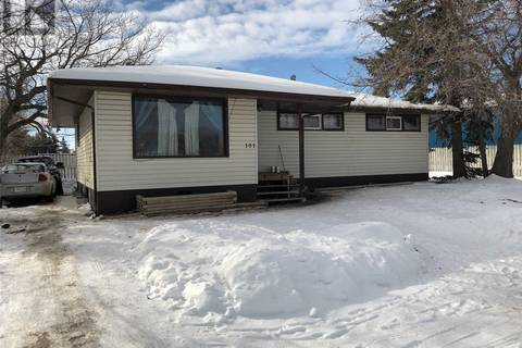 House for sale at 101 1st Ave E Debden Saskatchewan - MLS: SK800276