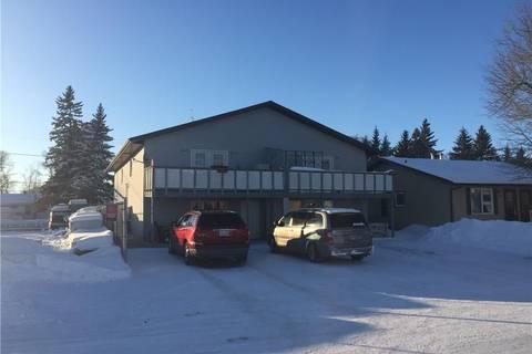 Townhouse for sale at 101 1st St NW Wadena Saskatchewan - MLS: SK770403