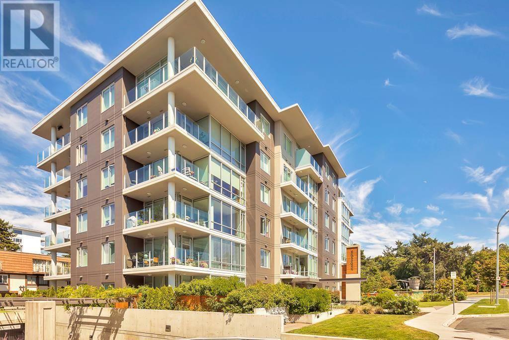 Condo for sale at 200 Douglas St Unit 101 Victoria British Columbia - MLS: 411546