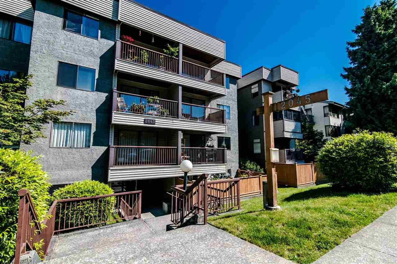 Buliding: 2045 Franklin Street, Vancouver, BC