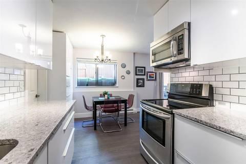 Condo for sale at 2045 Franklin St Unit 101 Vancouver British Columbia - MLS: R2373701