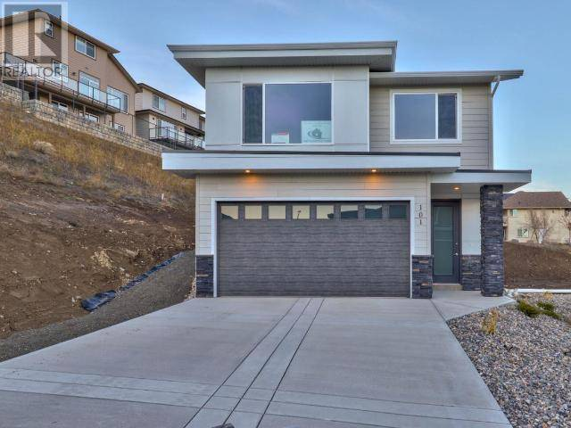 House for sale at 2045 Stagecoach Drive  Unit 101 Kamloops British Columbia - MLS: 155263