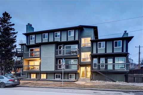 Condo for sale at 205 5 Ave Northeast Unit 101 Calgary Alberta - MLS: C4237176