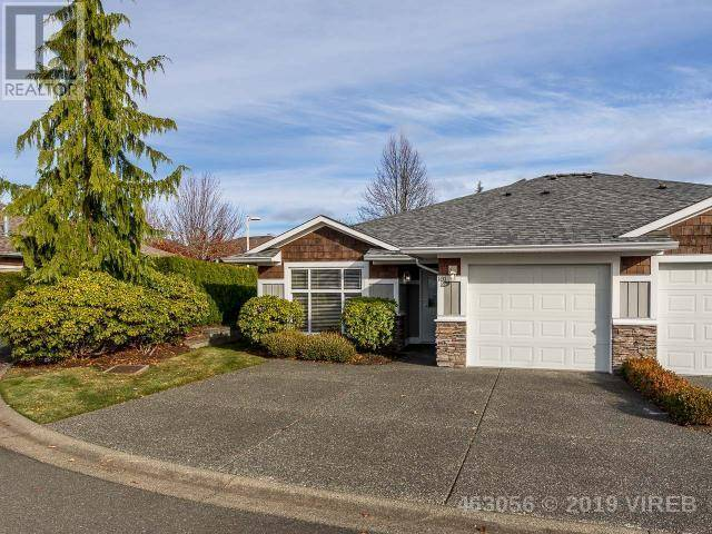 Townhouse for sale at 2077 Andrews Wy Unit 101 Courtenay British Columbia - MLS: 463056