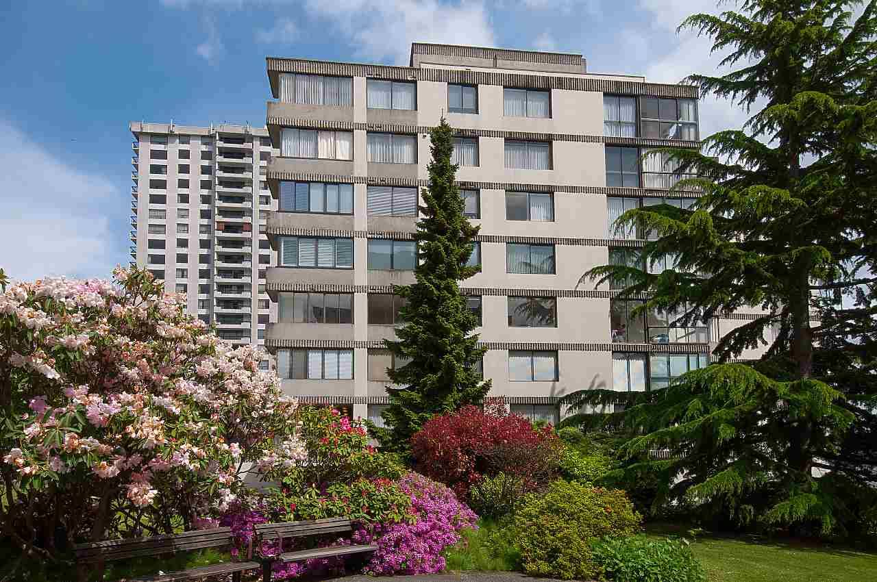 Navvy Jack East Condos: 2090 Argyle Avenue, West Vancouver, BC