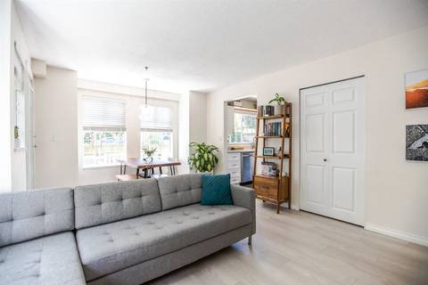 Condo for sale at 2091 Vine St Unit 101 Vancouver British Columbia - MLS: R2353994