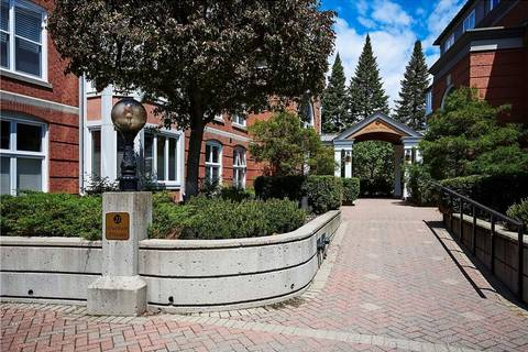 Condo for sale at 21 Durham Pt Unit 101 Ottawa Ontario - MLS: 1160014