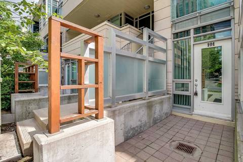 Apartment for rent at 21 Olive Ave Unit 101 Toronto Ontario - MLS: C4729855