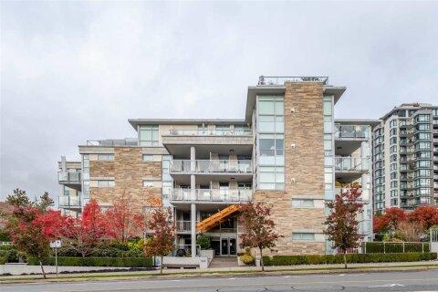 Condo for sale at 210 13th St W Unit 101 North Vancouver British Columbia - MLS: R2517290