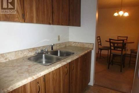Condo for sale at 212 Spieker Ave Unit 101 Tumbler Ridge British Columbia - MLS: 177117