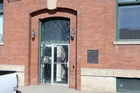Condo for sale at 2128 Dewdney Ave Unit 101 Regina Saskatchewan - MLS: SK761919