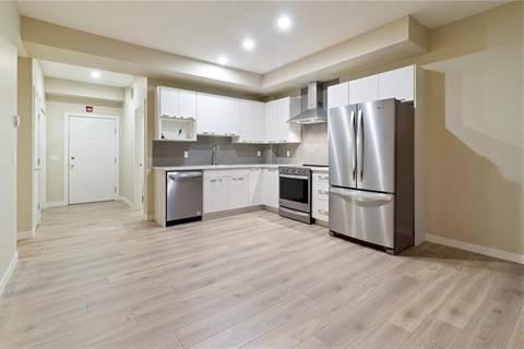 Condo for sale at 214 Sherwood Sq Northwest Unit 101 Calgary Alberta - MLS: C4284617