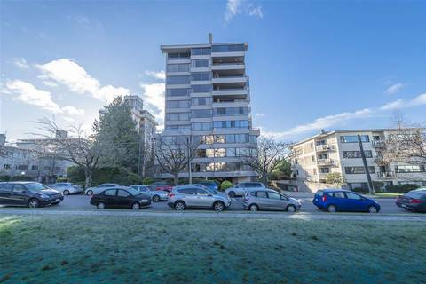 Condo for sale at 2180 43rd Ave W Unit 101 Vancouver British Columbia - MLS: R2447463