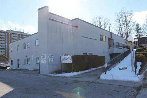 Commercial property for lease at 22 Richmond St Apartment 101 Richmond Hill Ontario - MLS: N4634696
