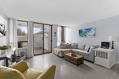 Condo for sale at 220 Eleventh St Unit 101 New Westminster British Columbia - MLS: R2519697