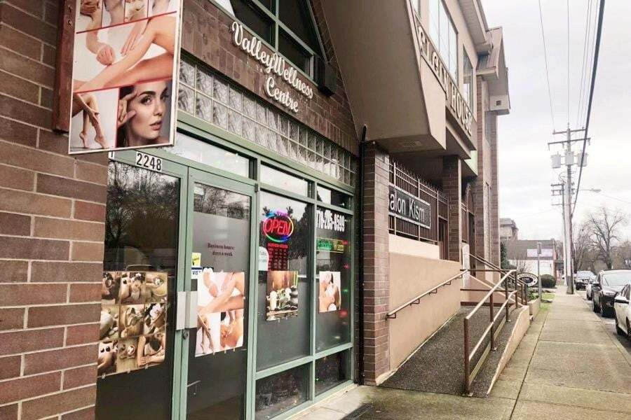 Commercial property for sale at 2248 Elgin Ave Unit 101 Port Coquitlam British Columbia - MLS: C8029736