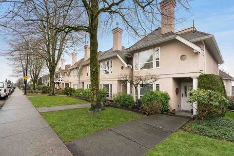 Townhouse for sale at 225 6th St E Unit 101 North Vancouver British Columbia - MLS: R2431887