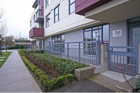 Townhouse for sale at 2265 Holdom Ave Unit 101 Burnaby British Columbia - MLS: R2362052