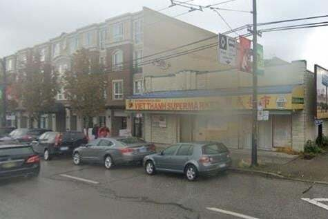 Commercial property for lease at 2285 Hastings St East Apartment 101 Vancouver British Columbia - MLS: C8033791
