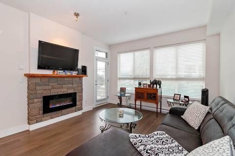 Condo for sale at 2288 Welcher Ave Unit 101 Port Coquitlam British Columbia - MLS: R2438964