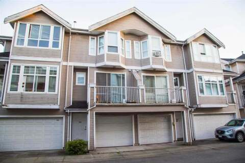 Townhouse for sale at 22888 Windsor Ct Unit 101 Richmond British Columbia - MLS: R2459668