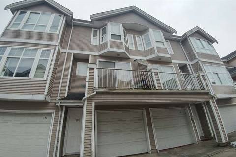Townhouse for sale at 22888 Windsor Ct Unit 101 Richmond British Columbia - MLS: R2341840