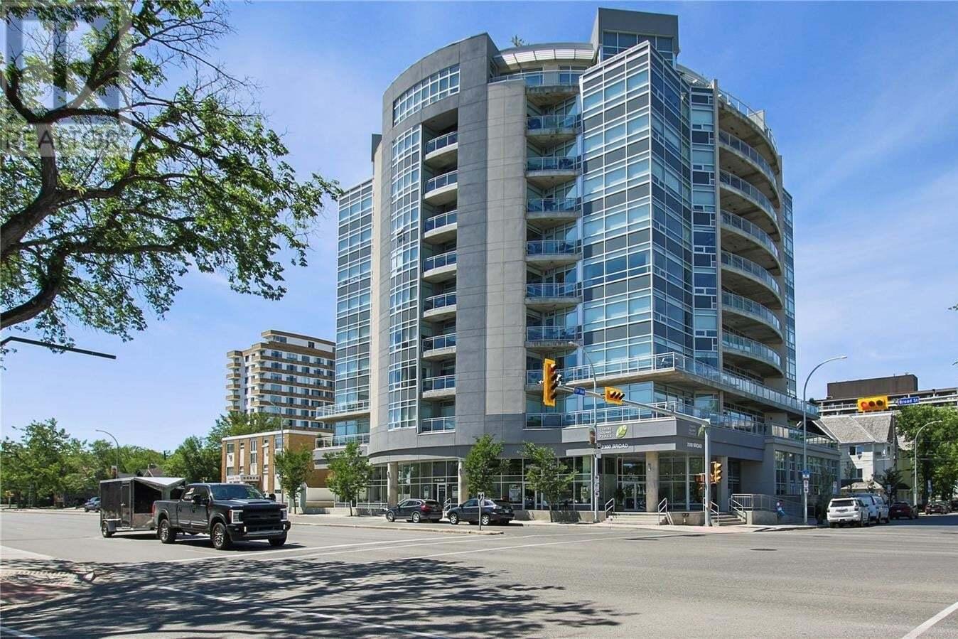 101 - 2300 Broad Street, Regina | Image 1
