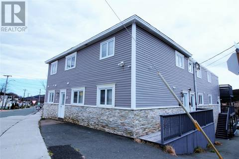 House for sale at 239 Craigmillar Ave Unit 101 St. John's Newfoundland - MLS: 1196080