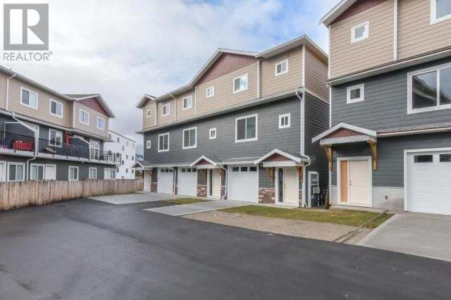 Townhouse for sale at 240 Forestbrook Dr Unit 101 Penticton British Columbia - MLS: 185269