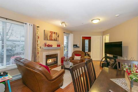 Condo for sale at 245 St. Davids Ave Unit 101 North Vancouver British Columbia - MLS: R2370349