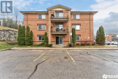 Condo for sale at 25 Meadow Ln Unit 101 Barrie Ontario - MLS: 30728781