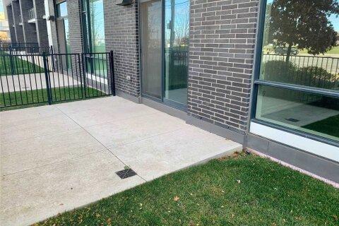Apartment for rent at 2550 Eglinton Ave Unit 101 Mississauga Ontario - MLS: W5077326